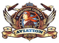 On the Fly Aviation Attending Tribute to Aviation