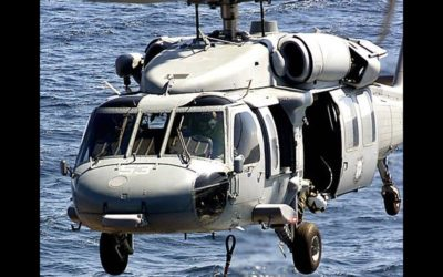 MH-60 is Back!