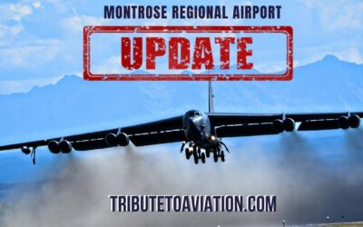 B-52 Arrival Time